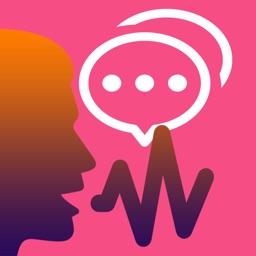 聊天变声器-集录音和语音变声为一体的变声软件!