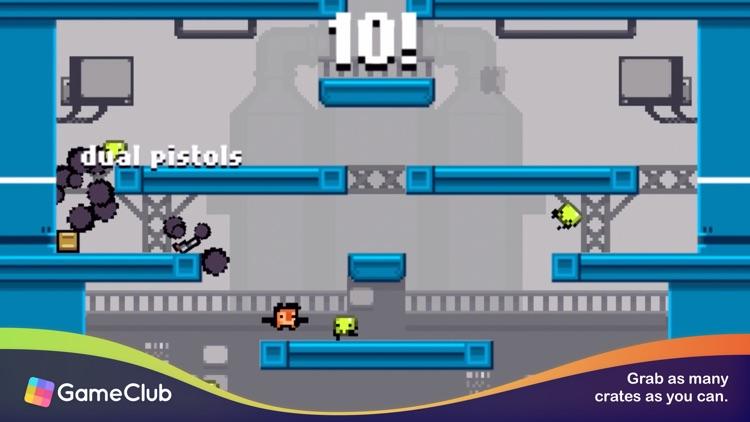 Super Crate Box (GameClub)