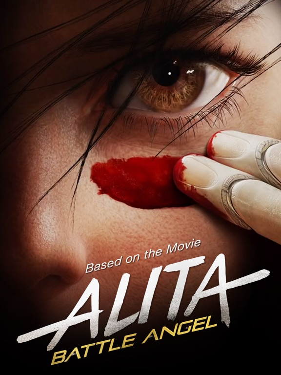 Alita: Battle Angel – The Game screenshot 6