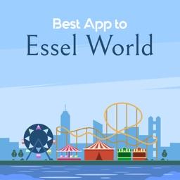 Best App to Essel World