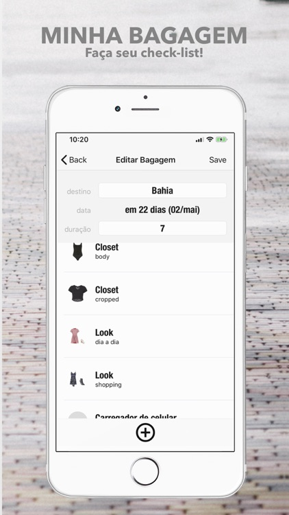 KeepCloset screenshot-7