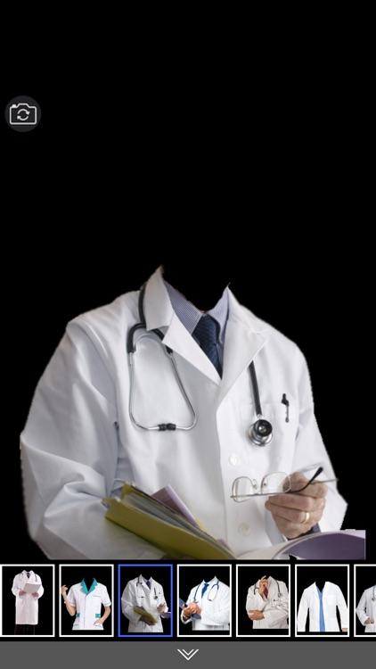 I Am Doctor - Photo Fun