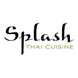 Splash Thai Cuisine