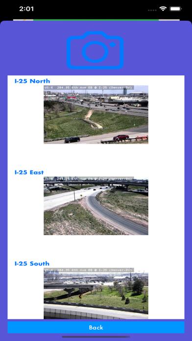 Traffic Cameras Colorado Pro screenshot 7