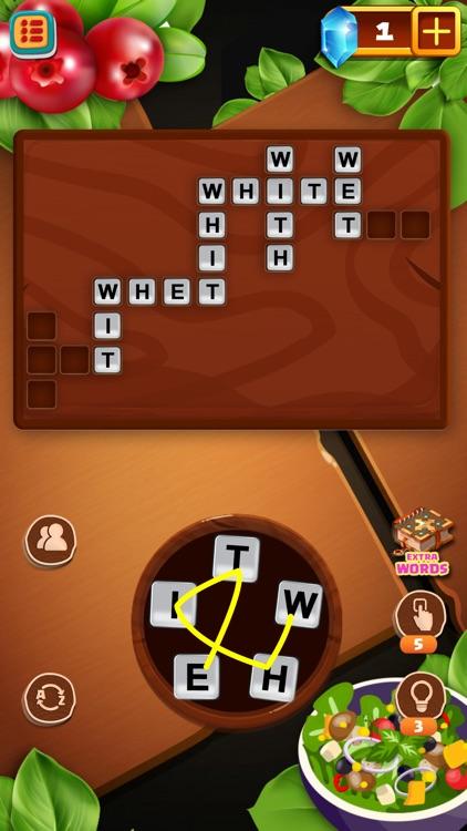 Word Stacks - Word Link Pro