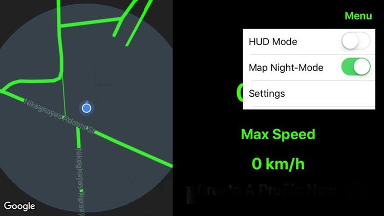 Car HUD Display Pro