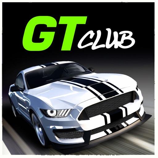 GT: Speed Club - Drag Racing