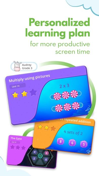 SplashLearn - Kids Math Games screenshot 10