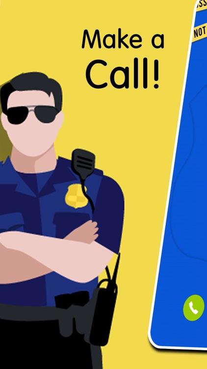 Police Scanner + Phone Call screenshot-4