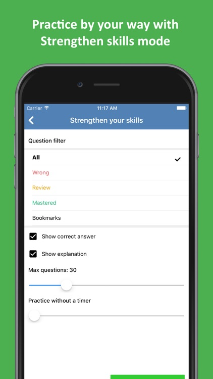 CompTIA A+ Practice Test screenshot-4