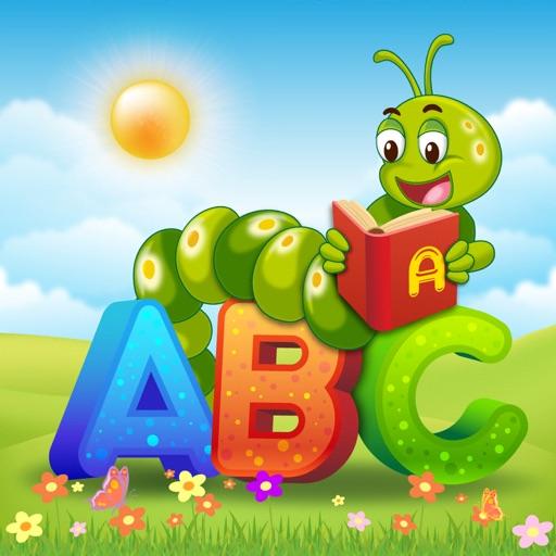 ABC Snailz - Homer kids games
