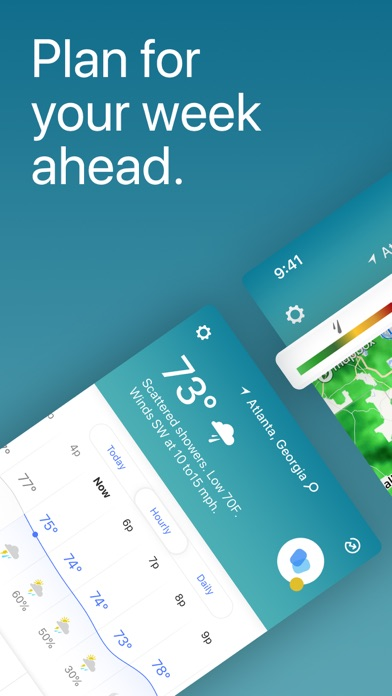 download Weather - The Weather Channel apps 8