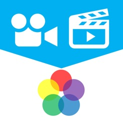 Video 2 CameraRoll Home Video on the App Store