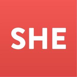 Women Social Network - SHEROES