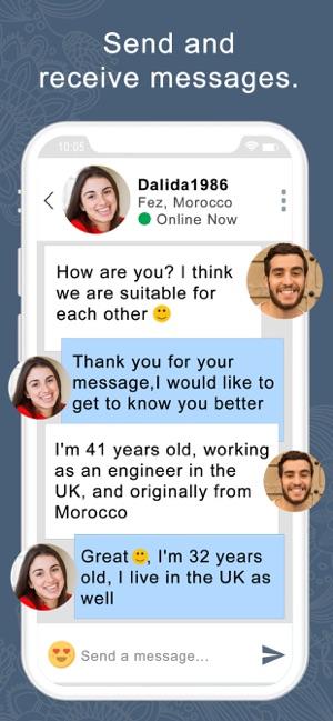 arab muslim dating uk