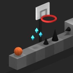 Jouncing Basket