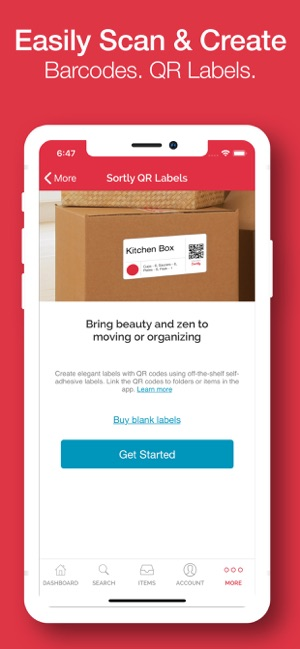 Sortly - Inventory Simplified on the App Store