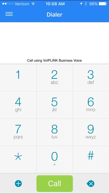 VoIPLINK Business Voice