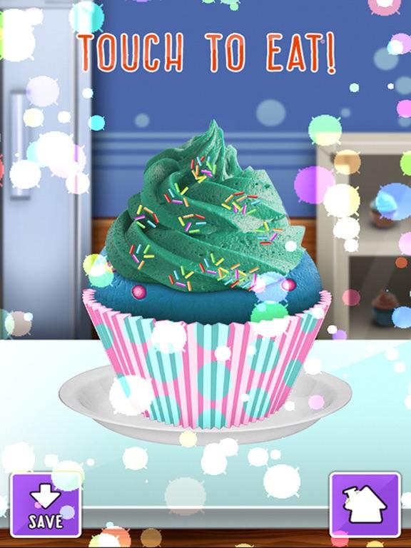 Cupcake games screenshot 7