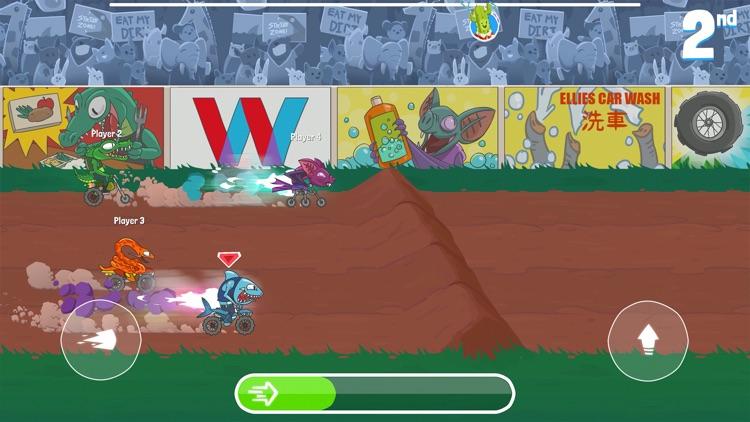 Super Mega Mini Party screenshot-8