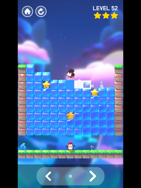 Pocket Jump : Casual Jump Gameのおすすめ画像4