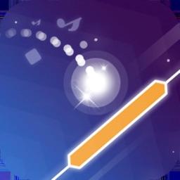 点点节奏 - 超休闲卡节奏音乐游戏
