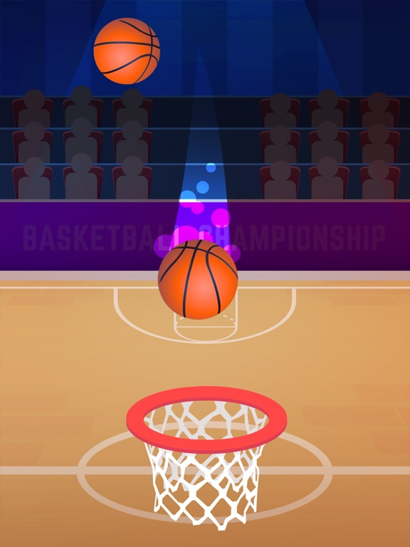 Dunk N Beat screenshot 8