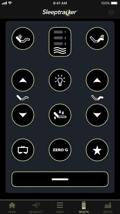 Tempur-Pedic® Sleeptracker® screenshot 4