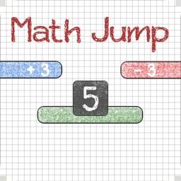 Math Jump - Jump up!