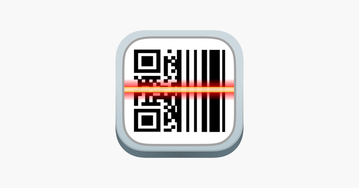 QR Reader for iPhone on the App Store