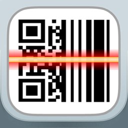 Ícone do app QR Reader for iPhone