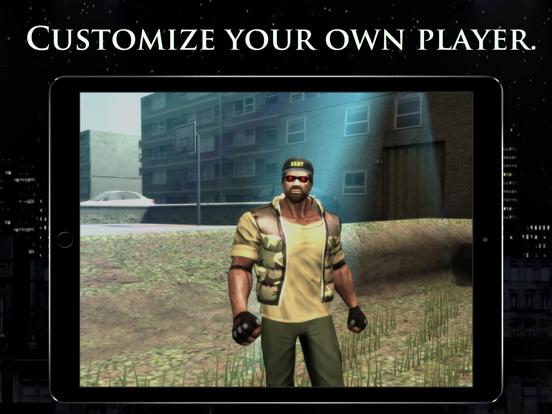 Brotherhood of Violence Lite screenshot 10
