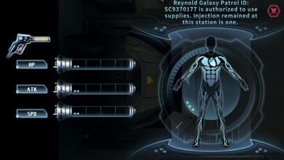 Star Diffusion X screenshot 15