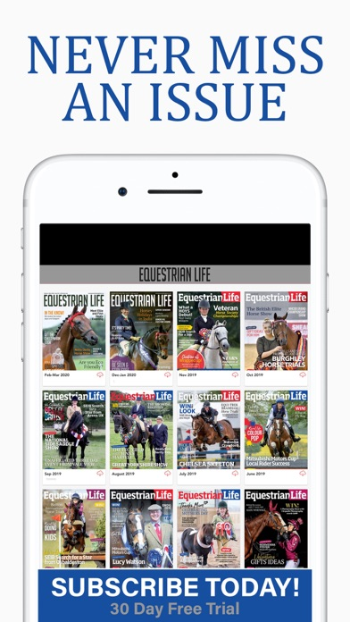 Equestrian LifeScreenshot of 5