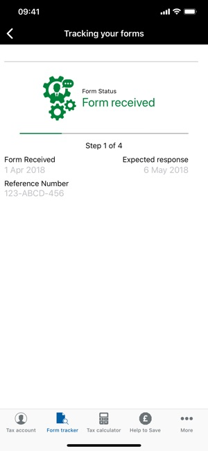 HMRC on the App Store