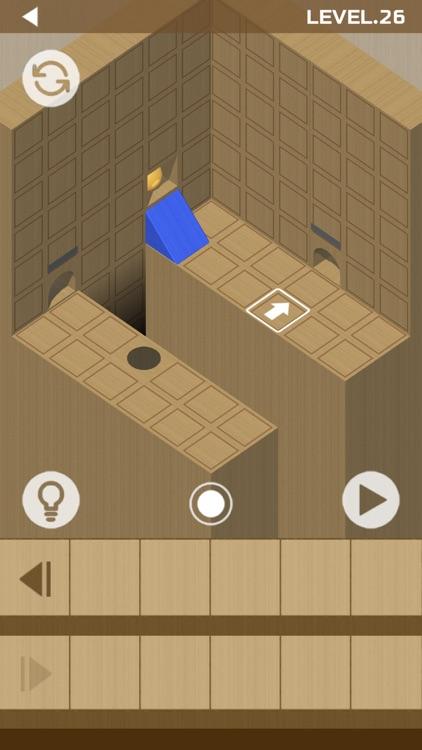 Woodish Brick & Ball Puzzles