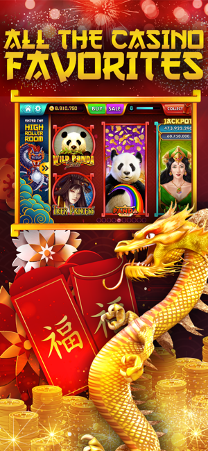 Fafafa Gold Slots Casino On The App Store
