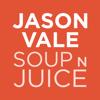 Juice Master - Jason's Soup n Juice Diet kunstwerk