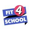 Fit4School - iPhoneアプリ