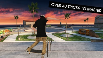 Skateboard Party: 3 free Resources hack