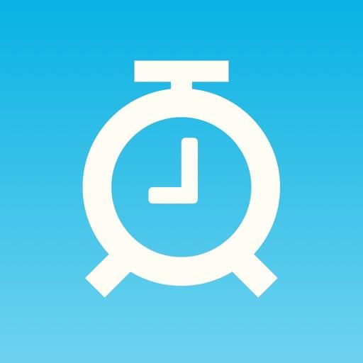 時間管理タイマー   時間を記録・管理