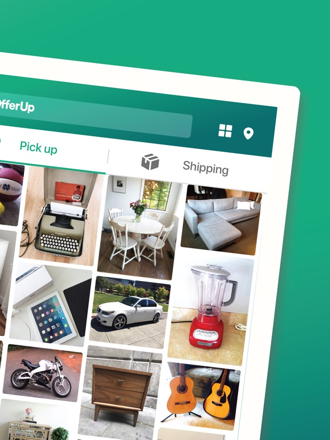 Offer Up San Diego >> Offerup Buy Sell Simple On The App Store