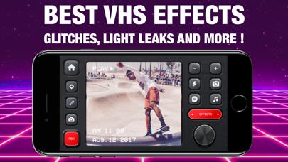 VHS Glitch Camcorder - Revenue & Download estimates - Apple