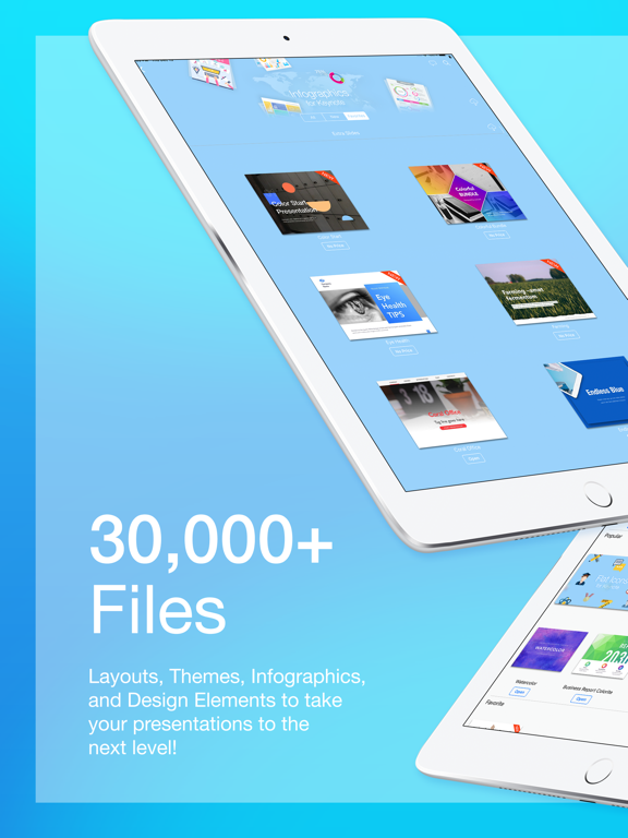 Toolbox for Keynote screenshot