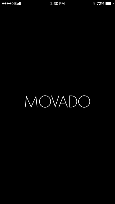 Movado BOLD Connected for Windows