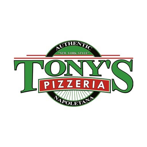 Tony's Pizzeria icon