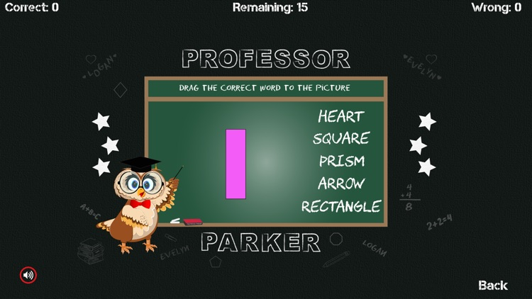 Professor Parker and Friends screenshot-4