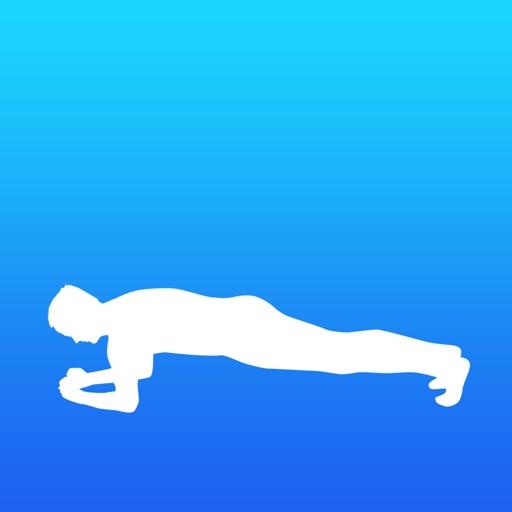 Plank Challenge 4 minutes