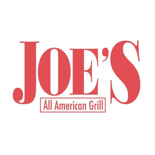 Joe's All American Grill