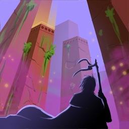 Mystic Pillars: A Puzzle Game